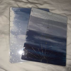Classic Happy Planner Covers & Sheets